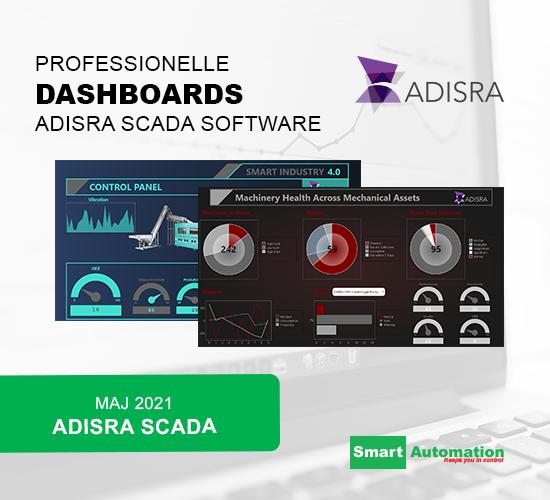 Link til Adisra produktside på smartdk.com
