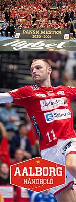 Smart Automation ønsker tillykke til Aalborg Håndbold